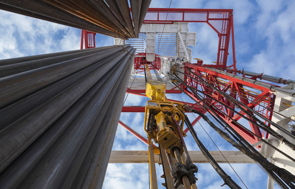 Crest Consultants - Drilling and Completions Engineering Services