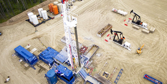 Crest Consultants - Project Management for All Your Oilfield Needs